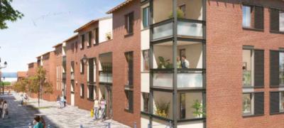 Investir à Castanet-Tolosan en loi Pinel