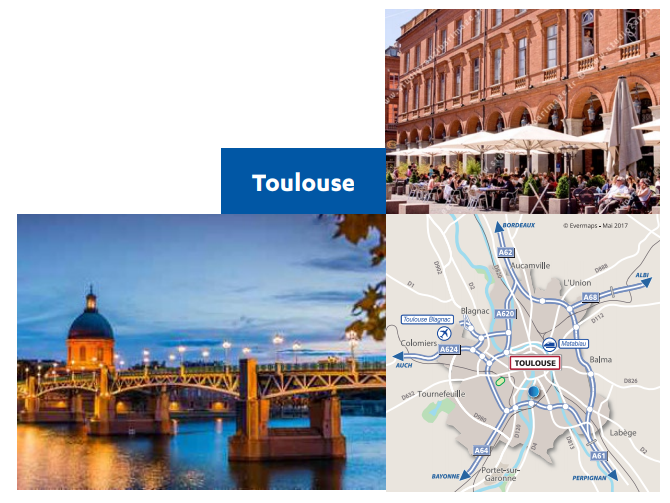 Toulouse Loi Pinel