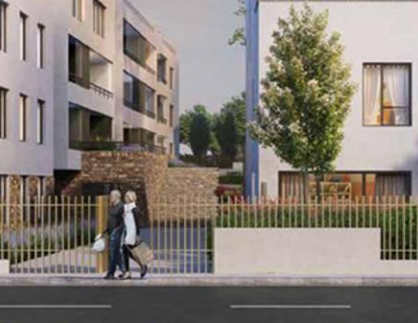 résidence Loi Pinel à Caluire-et-Cuire