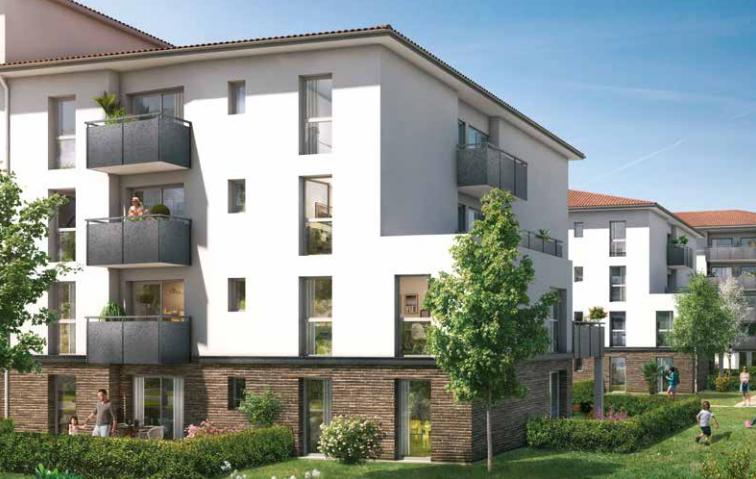 Investir à Toulouse Loi Pinel