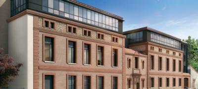 Toulouse résidence étudiante